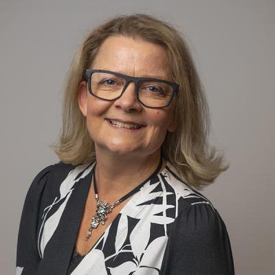 Mariette Åstmar